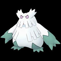Duo Gladys et Blizzaroi sur Pokémon Masters