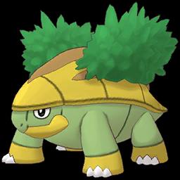 Pokémon Masters - Boskara