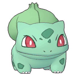 Pokémon Masters - Bulbizarre