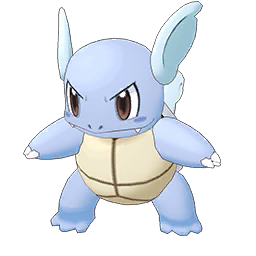 Pokémon Masters - Carabaffe