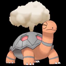 Chartor Pokémon Masters