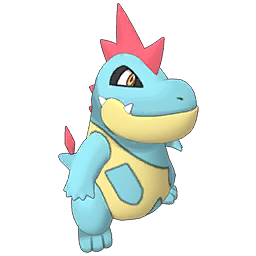 Pokémon Masters - Crocrodil