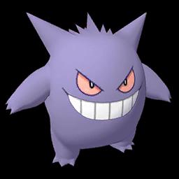 Duo Agatha et Ectoplasma sur Pokémon Masters
