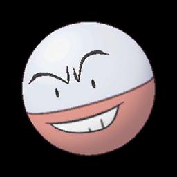 Duo Major Bob et Électrode sur Pokémon Masters