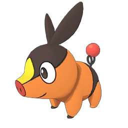 Pokémon Masters - Gruikui