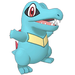 Pokémon Masters - Kaiminus