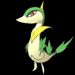 Pokémon Masters - Lianaja