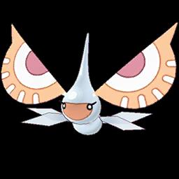 Duo Violette et Maskadra sur Pokémon Masters