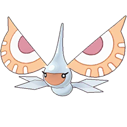 Pokémon Masters - Maskadra
