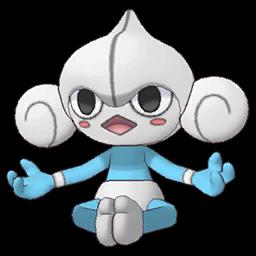 Pokémon Masters - Méditikka