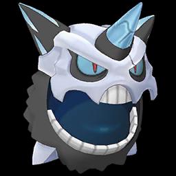 Duo Glacia et Méga-Oniglali sur Pokémon Masters