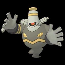 Pokémon Masters - Noctunoir