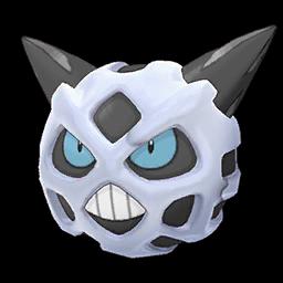 Duo Glacia et Oniglali sur Pokémon Masters