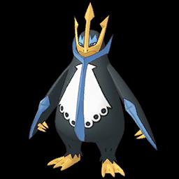 Pokémon Masters - Pingoléon