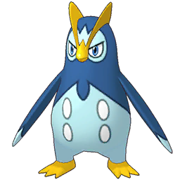 Pokémon Masters - Prinplouf