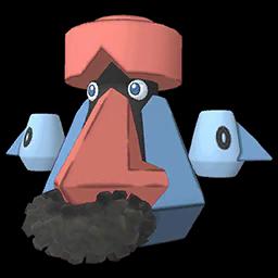 Pokémon Masters - Tarinorme