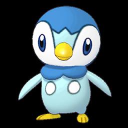 Pokémon Masters - Tiplouf