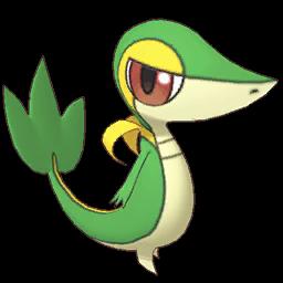 Pokémon Masters - Vipélierre