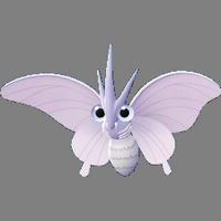 Pokémon aeromite