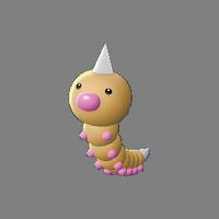 Pokémon aspicot