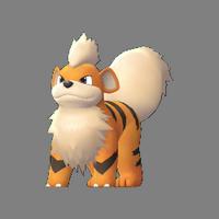 Pokémon caninos