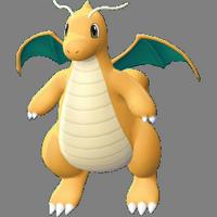 Pokémon dracolosse