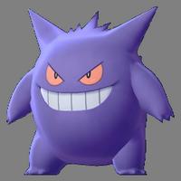 Pokémon ectoplasma
