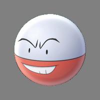 Pokémon electrode