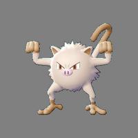 Pokémon ferosinge