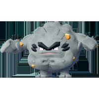 Pokémon gravalanch-d-alola