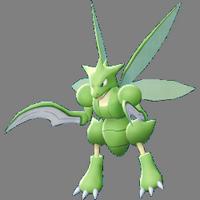 Pokémon insecateur