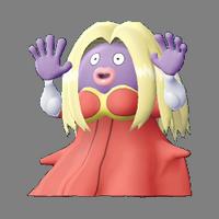 Pokémon lippoutou