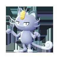 Pokémon miaouss-d-alola