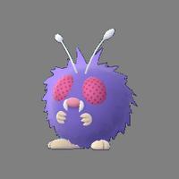 Pokémon mimitoss