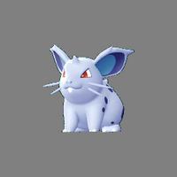 Pokémon nidoran-f