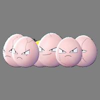 Pokémon noeunoeuf