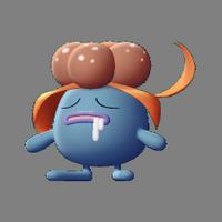 Pokémon ortide