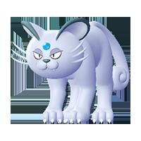 Pokémon persian-d-alola