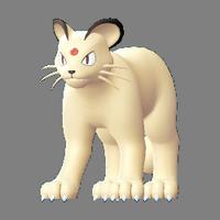 Pokémon persian