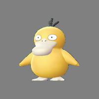 Pokémon psykokwak