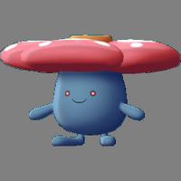 Pokémon rafflesia