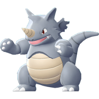 Rhinoféros - Évolution de Rhinocorne