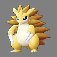 Pokémon sablaireau