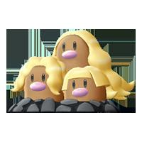 Pokémon triopikeur-d-alola