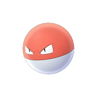 Pokémon voltorbe