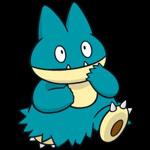 Distribution de Goinfrex sur Pokémon Soleil et Lune