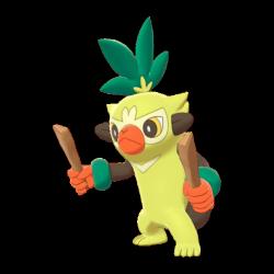 Pokémon badabouin