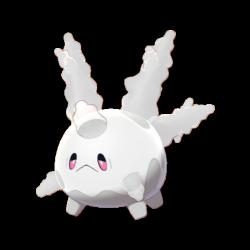 Pokémon corayon-g