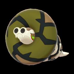 Pokémon dunaconda