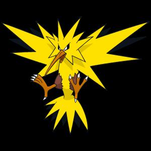 Obtenir Électhor Pokémon Quest